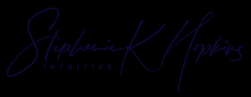 Stephanie K. Hopkins, Intuitive